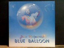 JOHN KIRKPATRICK   Blue Balloon  LP   NEAR-MINT copy!