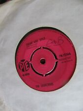 """The Searchers,""""Sugar and Spice"""" 7 inch vinyl"""