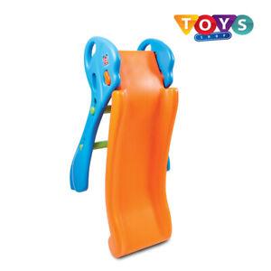 Foldable Slide Slider For Kids Children Outdoor Garden Play Toddlers Fun Summer 