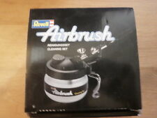Revell 39190  Airbrush Cleaning Set. NEW
