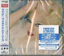 MADONNA-BEDTIME STORIES-JAPAN CD C68