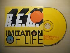 R.E.M. : IMITATION OF LIFE [CD SINGLE]