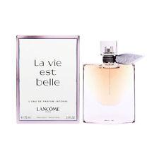Lancome La Vie Est Belle Intens Eau De Parfum Spray Women 2.5 Oz