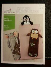 Anita Goodesign - Book Huggers