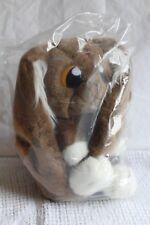 "1998 Animetrix Plush Bunny Cabbit Tenchi Muyo Pioneer Very Cute 9.5"" Anime Unger"