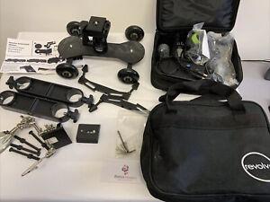 Revolve Automated Motion Camera Slider Kit Mounting Hardware #1269