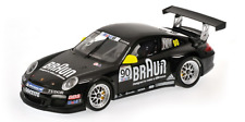 1:18 Porsche 911 GT3 VIP Supercup 2010 1/18 • MINICHAMPS 100106990 #