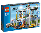 LEGO Town Octan City Garage Car Truck Set 4207