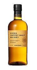 Nikka Coffey Malt Whisky 45% 700ml