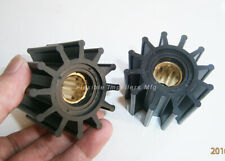 each Water Pump Impeller replace Jabsco 22120-0001 Volvo 834794 & 876120