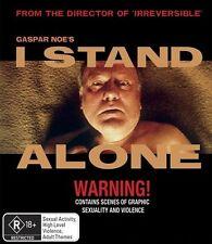 I Stand Alone (Blu-ray, 2015)