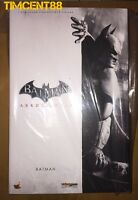 Ready Hot Toys VGM18 Video Game Masterpiece VGM18 Batman Arkham City 1/6 Figure