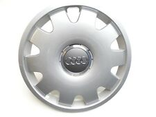 Orginal Audi A2 A4 A6 Radzierblende Radkappe Zierkappe 15 Zoll 8Z0601147A Z17