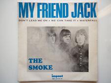 The Smoke 45Tours EP vinyle My Friend Jack