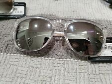 Foster Grant Sunglasses Clear mirrored 100% UVA/UVB New