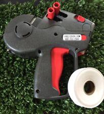 New Listingmonarch 1136 01 Price Gun 2 Line Refurb By Monarchincl New Inkamp1 Rl Wht Lbls