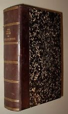 G. FOEX COURS COMPLET DE VITICULTURE (1895)