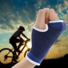 2 Wrist Support Elastic Gloves Sport & Medical Unisex Elbow Palm Brace
