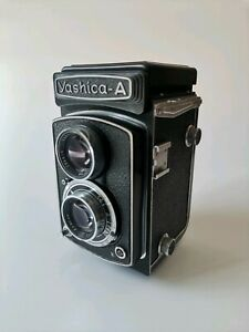 Yashica A TLR