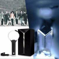 US NEW BTS OFFICIAL LIGHT STICK [ARMY BOMB] VER.3+PHOTOS+Mobile Phone Control