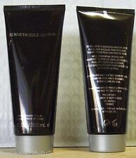 """KENNETH COLE SIGNATURE 6.8 SOOTHING AFTER SHAVE BALM TUBES """"AA''"""