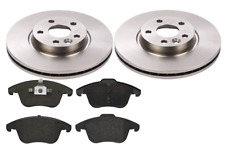 For Land Rover - Freelander 2 2006-2014 Front Brake Discs & Pads Set
