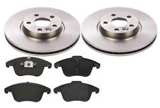 Land Rover - Freelander 2 2006-2014 Front Axle Brake Discs & Pads Set