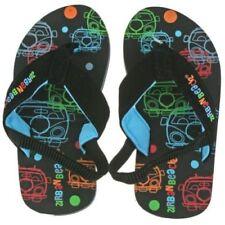 Calzado de niño sandalias negros sin marca