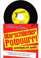 Joe und die PartySingers - Marschlieder-Potpourri