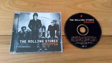 The Rolling Stones Stripped 1995 Euro CD Album Classic Blues Rock