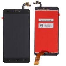 PANTALLA LCD + TACTIL DIGITALIZADOR XIAOMI REDMI NOTE 4X NEGRO