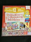 Goldie+Blox+and+the+Spinning+Machine+%28Read+Along+Book+and+Engineering+Toy%29