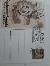 Deutsches Reich 1872-1959 aus leidenschaftlicher Sammlung, Nachlass