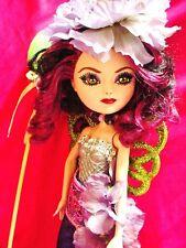 Easter charm ooak monster high doll handmade custom doll repaint