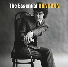 Donovan The Essential 2 CD NEW
