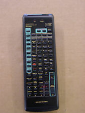 Marantz/Philips RC5000SR Programable/Learning RC5/6 Handheld Remote Control