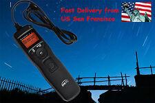 C1 Intervalometer Timer Remote for Canon 60D 70D 760D 750D 700D 650D 600D 550D