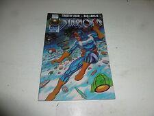 STARLORD Comic - Vol 1 - No 2 - Date 01/1997 - Marvel comic
