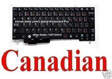 SAMSUNG N210 N220 Keyboard - Black - Canadian CA