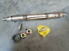 John Deere 9650sts9750sts Series Combine Lot Of Parts 6 Separate Parts
