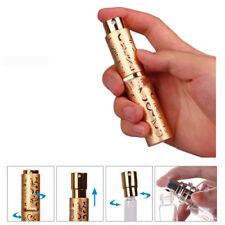 10ML Empty Travel Mini Portable Refillable Perfume Parfum Atomizer Spray Bottles