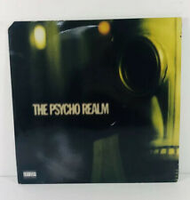 Psycho Realm ‎– The Psycho Realm  Rare 2 NM LPs  First Press 1997 A2