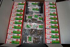 3kg Fischer Schrauben Mix Set Spanplattenschrauben Holzschrauben 3 kg Restposten