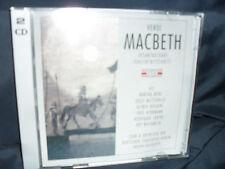 Verdi - Macbeth -Keilberth / Chor & Orchester Der DSB -2CDs