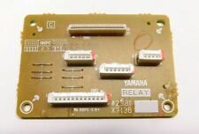Yamaha YPG-535 Relay Board