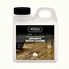 """Woca Intensivreiniger 1 L Grundreiniger, WOCA """"Wood cleaner"""""""