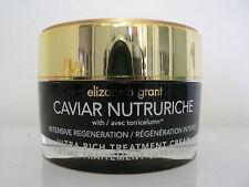 ELIZABETH GRANT Caviar Nutruriche Intensive Regeneration Ultra Rich Treatment