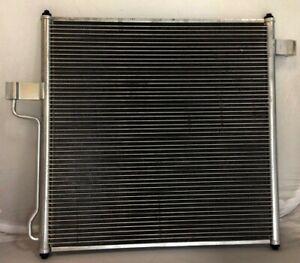 A/C Condenser-SOHC Reach Cooling 31-4821