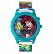 Disney Princess 'Under the Sea' Efectos de sonido RELOJ DIGITAL