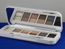Bareminerals BUXOM FIRE & FROST Customizable Eyeshadow 12-Shade Palette No Box
